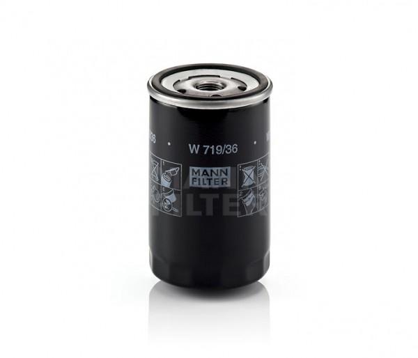 MANN MANN-Filter W 719/36 - Stück