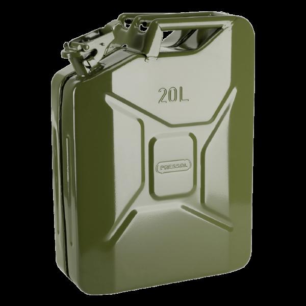 Pressol Kraftstoffkanister - 20 L - Stück