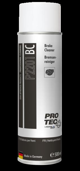 bluechem Brake Cleaner (BCS) - 500ml Spray