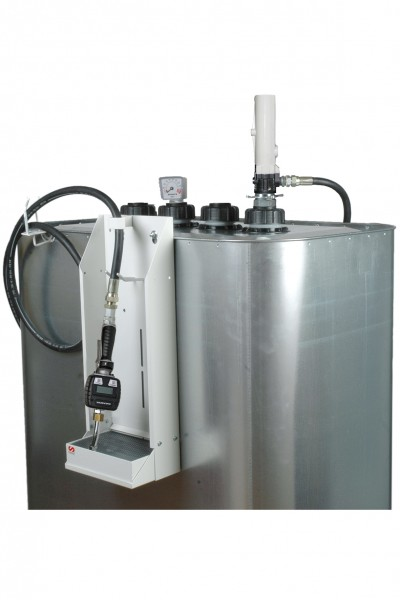 Samoa ECONO plus Kompakt-Ölanlage DP 3:1 - 1000 L - Stück