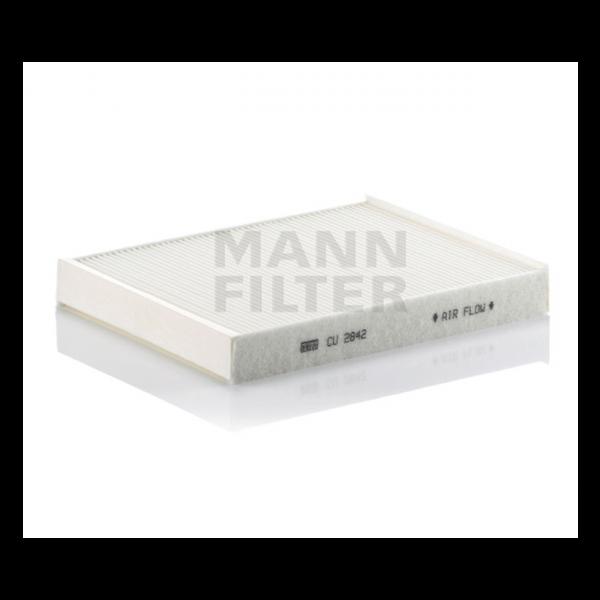 MANN MANN-Filter CU 2842 - Stück
