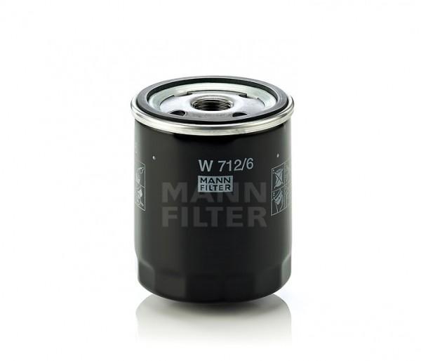 MANN MANN-Filter W 712/6 - Stück