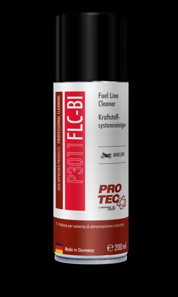 bluechem Bike Line Fuel Line Cleaner (FLC-BI) - 200ml Dose