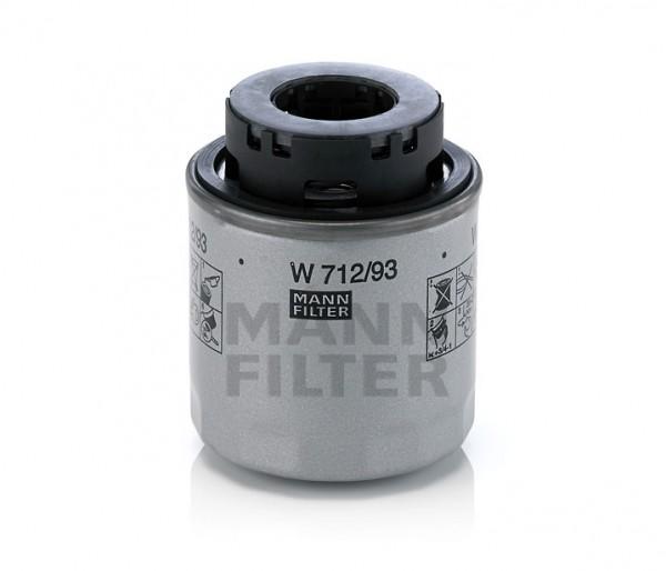 MANN MANN-Filter W 712/93 - Stück