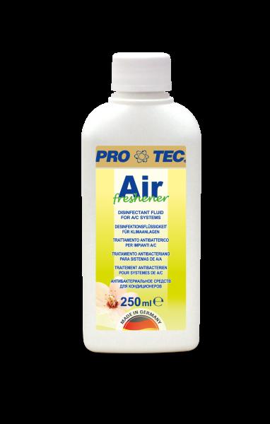 bluechem Disinfectant Fluid + Cabin Air Freshener (CAF) - 250ml Flasche