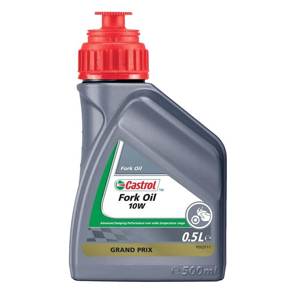 Castrol  Fork Oil 10W - 500ml Dose