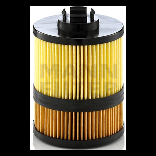 MANN MANN-Filter HU 9002 z - Stück