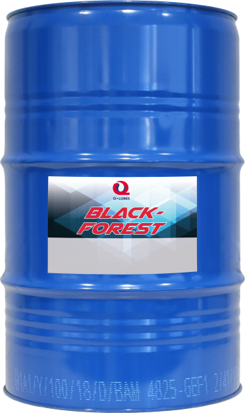 Black Forest Bio-Sägekettenhaftöl