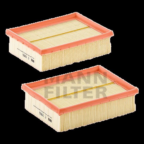 MANN MANN-Filter C 1955-2 - Stück
