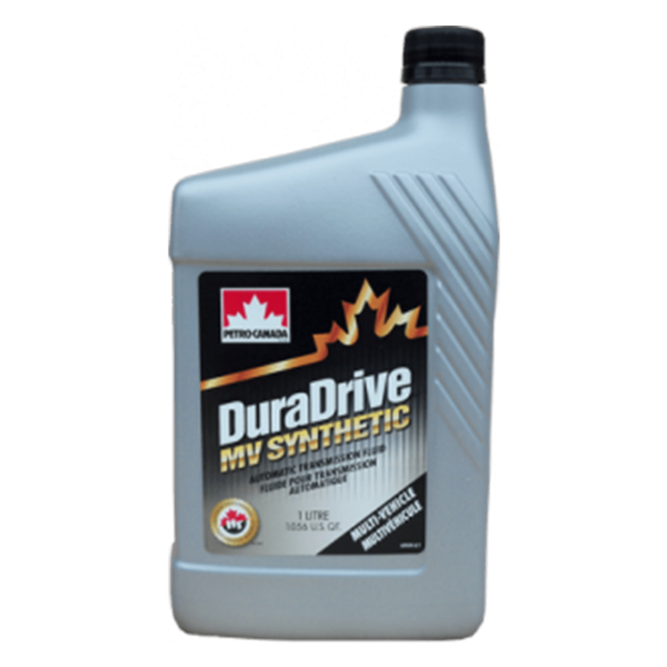 Petro-Canada DuraDrive MV Synthetic ATF - 1L Dose