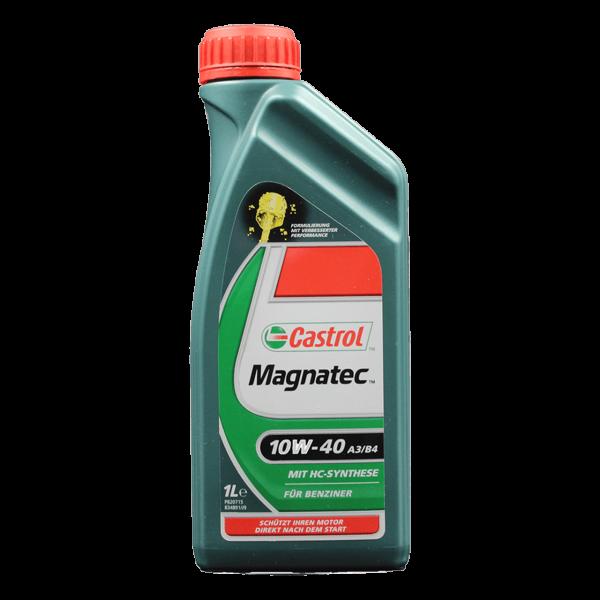 Castrol Magnatec 10W-40 A3/B4 - 1L Dose