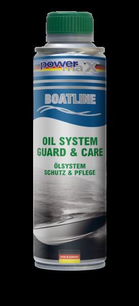 bluechem Boat-Line Ölsystemschutz & -pflege -