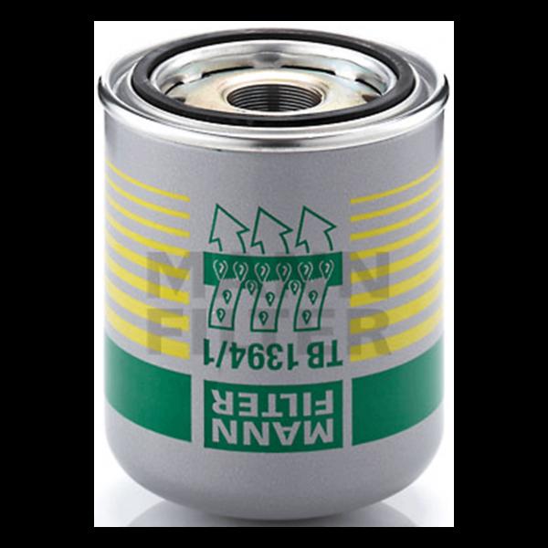MANN MANN-Filter TB 1374 x - Stück