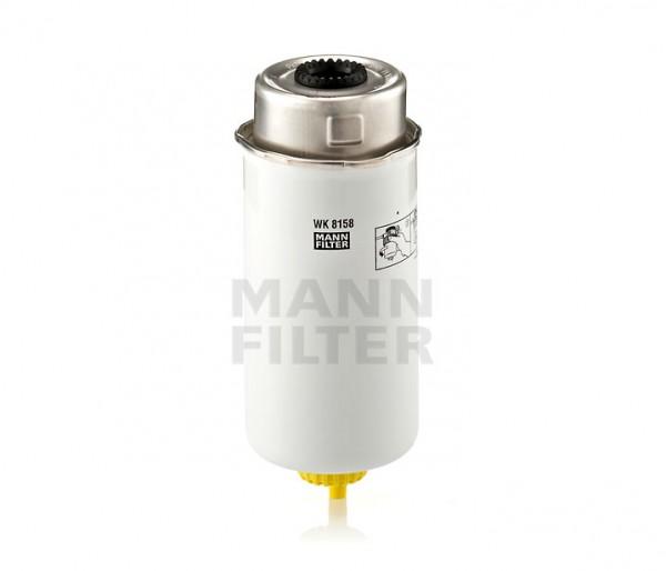 MANN MANN-Filter WK 8158 - Stück