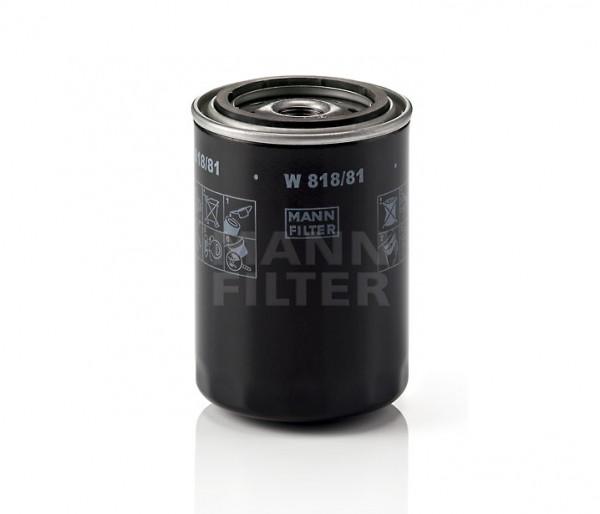 MANN MANN-Filter W 818/81 - Stück