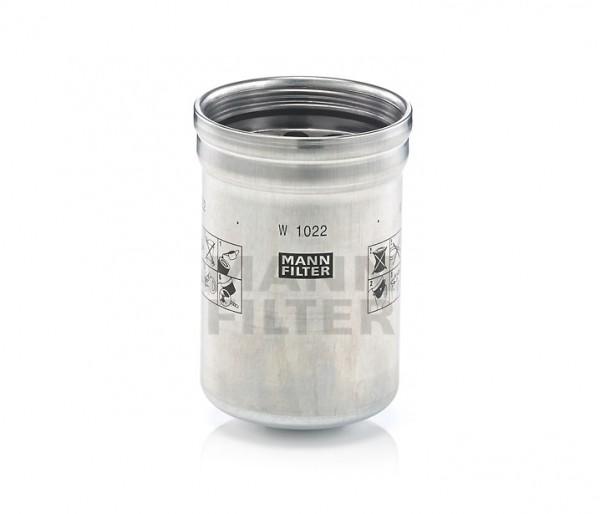MANN MANN-Filter W 1022 - Stück