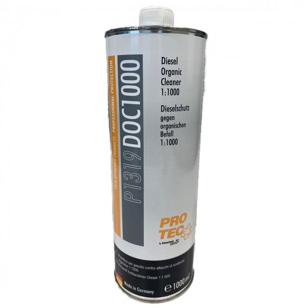 bluechem Diesel Organic Cleaner 1:1000 - 1L Dose