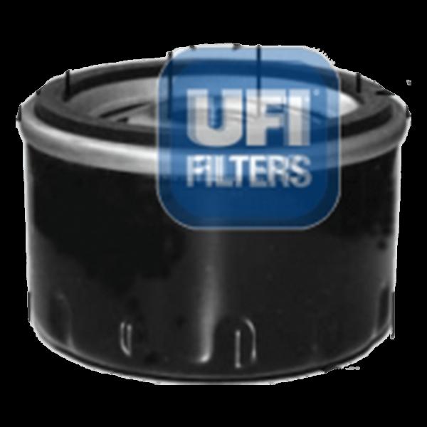 Ufi Ölfilter 23.127.02 - Stück