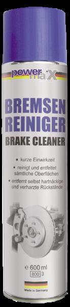 bluechem Brake Cleaner Spray (mit Acetone) -