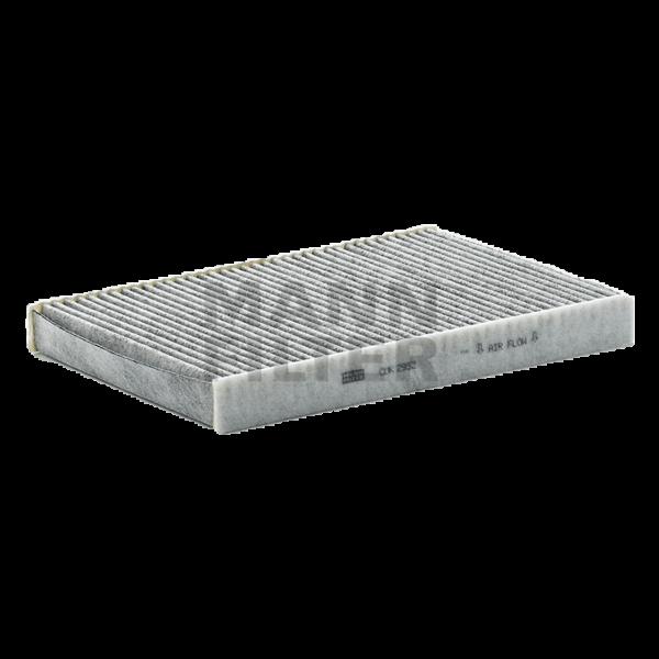 MANN MANN-Filter CUK 2952 - Stück