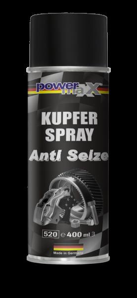 bluechem Kupferspray Anti-Seize - 400ml Spray