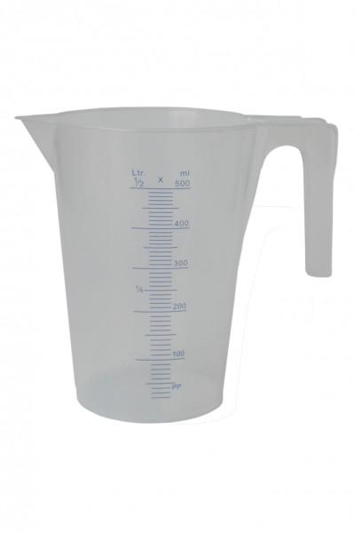 Samoa Messbehälter KMB Säure 0,50 l - Stück