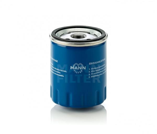 MANN MANN-Filter W 712/15 - Stück