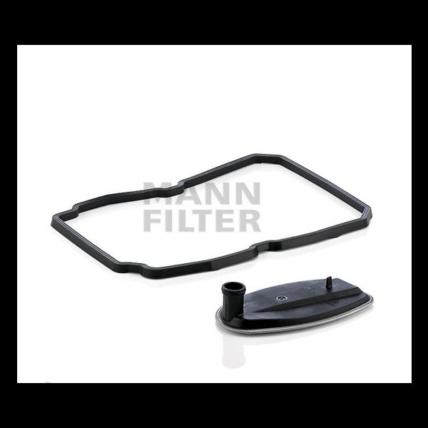 MANN MANN-Filter H 182 KIT - Stück