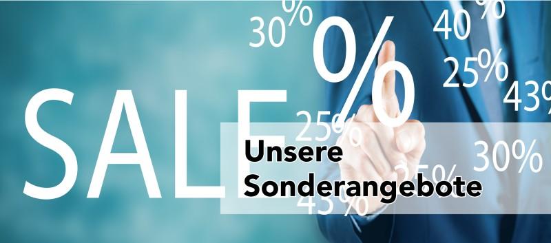 Sale / Abverkauf