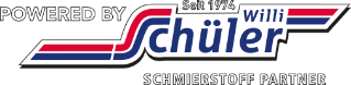 Powered by Willi Schüler